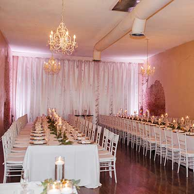 Wedding Venues In Arizona Mesa Az Tre Bella